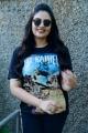 Actress Sreemukhi New Pictures @ Crazy Uncles Movie Press Meet