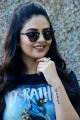 Actress Srimukhi New Pictures @ Crazy Uncles Movie Press Meet