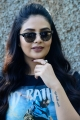 Actress Sreemukhi New Pictures @ Crazy Uncles Movie Press Meet