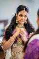 Telugu Anchor Sreemukhi Photoshoot Stills