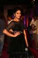 Actress Srimukhi New Stills @ Zee Telugu Apsara Awards 2018 Red Carpet