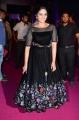 Actress Sreemukhi New Stills @ Zee Telugu Apsara Awards 2018 Pink Carpet