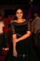 Actress Sreemukhi New Stills @ Zee Apsara Awards 2018 Red Carpet