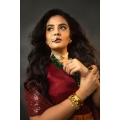 TV Anchor Sreemukhi New Photo Shoot Gallery