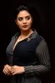 Anchor Sreemukhi Images @ Pushpa Movie First Meet