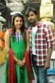 Actress Divya Nagesh at Sri 420 Telugu Movie Opening Photos