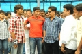 Sri 420 Telugu Movie Launch Photos