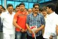 Srihari at Sri 420 Telugu Movie Opening Stills
