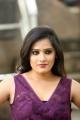 Actress Sree Anusha Photos @ Nuvendhuku Nachave Sailaja Movie Launch