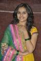 Tamil Actress Sri Divya Cute Stills in Churidar