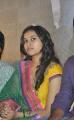 Sri Divya Cute Stills at Varutha Padatha Valibar Sangam Press Meet