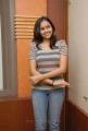 Cute Sri Divya Photo Shoot Stills in T-Shirt and Jeans