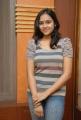 Telugu Actress Sree Divya Cute Photo Shoot Stills