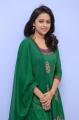 Beautiful Tamil Actress Sree Divya Images in Green Churidar
