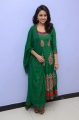 Beautiful Tamil Actress Sri Divya Images in Green Churidar