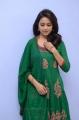 Actress Sri Divya Green Churidar Images