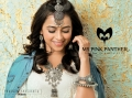 Actress Sri Divya Latest Photoshoot for Ms Pink Panther Jewellery