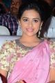 Actress Sri Divya Cute Pictures at Rayudu Audio Release