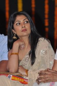 Kamalini Mukherjee at Sri Jagadguru Adi Shankara Movie Audio Release Photos