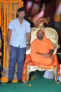 Kaushik Babu at Sri Jagadguru Adi Shankara Movie Audio Release Photos