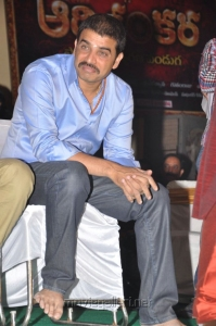Dil Raju at Sri Jagadguru Adi Shankara Movie Audio Release Photos