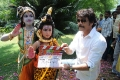 Sri Jagadguru Adi Shankara Movie Opening Event Stills
