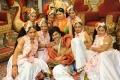 Sri Jagadguru Adi Shankara Stills Ram Chandra & Kamna Jethmalani
