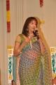 Manchu Lakshmi Prasanna at Sri Kala Sudha Telugu Association Awards 2013 Photos
