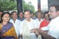 Music Director Deva At Sri Kanaka Durga Movie Launch Stills