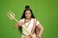 Tamil Actress Meena as Sri Kannika Parameshwari Movie Stills