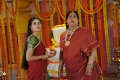 Suhasini, Kavitha in Sri Kannika Parameshwari Movie Stills