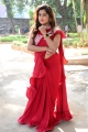 Actress Sri Pallavi Red Saree Photos @ Amma Deevena Movie First Look Launch