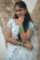 Acterss Sri Priyanga Hot Saree Photos