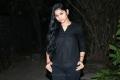 Miga Miga Avasaram Actress Sri Priyanka Black Dress HD Images