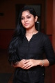 Tamil Actress Sri Priyanka Images in Black Dress