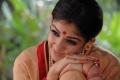 Sri Rama Jayam Nayanthara Stills