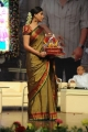 Actress Nayanthara @ Sri Rama Rajyam 50 Days Pictures