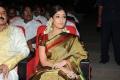 Actress Nayathara @ Sri Rama Rajyam 50 Days Event Stills