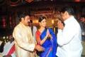 Sri Rama Rajyam Audio Release Function Gallery