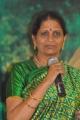 Sri Rama Rajyam Success Meet Pictures