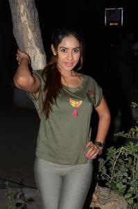 Telugu Actress Srilekha Reddy Latest Photos