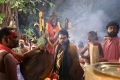 Actor Saikumar in Sri Sri Telugu Movie Stills