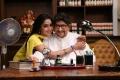 Angana Roy, Krishna in Sri Sri Telugu Movie Stills