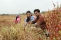 Actress Angana Roy in Sri Sri Telugu Movie Stills
