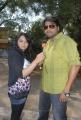 Ramprasad Ayesha Avik Movie Launch Stills