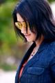 Telugu Actress Sri Sudha Hot Photoshoot Pics