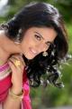 Actress Sri Sudha in Saree Photo Shoot Stills