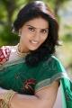 Actress Sri Sudha Portfolio Photos in Saree