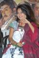 Actress Suhasini at Sri Vasavi Vaibhavam Platinum Disc Function Stills