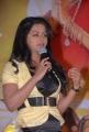 Rachana Maurya at Sri Vasavi Vaibhavam Platinum Disc Function Stills